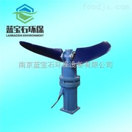 QJB潜水推流器安装方式悬挂式附壁式潜水推进器低速型