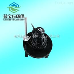 湖州潜水曝气机QXB离心式曝气机铸铁材质
