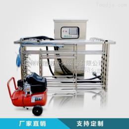 XN-UVC-xx-xx明渠式紫外線消毒設備水處理設備