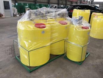 WSZ-1-50处理洗涤废水
