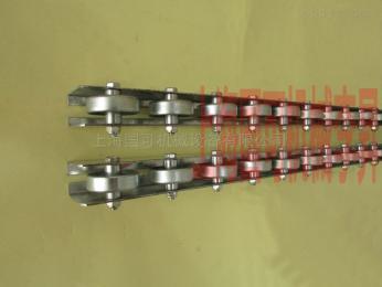 GK金屬鋼鍍鋅帶軸承重型流利條加工定制