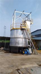 沼气缓存罐-沼气储存发酵设备