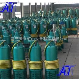 BQS40-10-3商洛市超过2万小时的防爆潜水泵使用案例