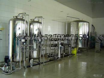 水处理成套生产线