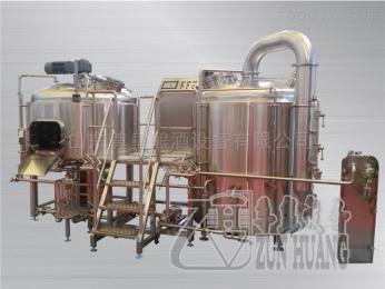 ZH-1000L啤酒机械设备
