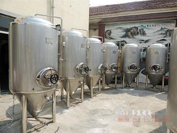ZH-600L实验型酿酒设备