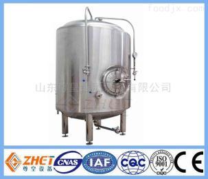 300L生物发酵罐、啤酒设备