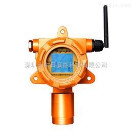 sk-600壁挂固定式工业防爆硫化氢气体报警器检测仪