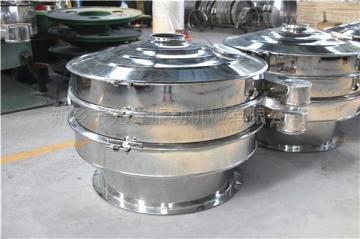 xf-800安徽食品厂专用振动筛食品旋振筛生产厂家