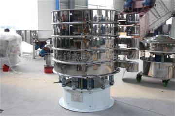 xf-800供应制药过筛设备,食品筛分不锈钢振动筛