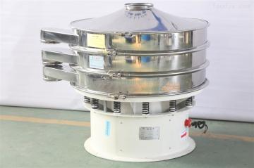 xf-1000食品专用葡萄糖粉筛粉机不锈钢振动筛厂家