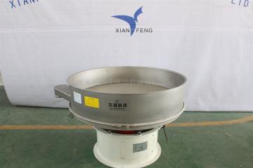XFG-800巧克力漿過濾篩食品行業專用不銹鋼過濾專用