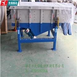 xfz-0520脱水蔬菜粉、长方形颗粒粉末专用直线振动筛