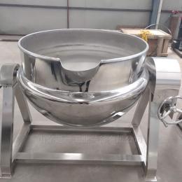 300L立式夹层锅