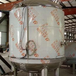 大型鸡蛋卤煮杀菌成套设备