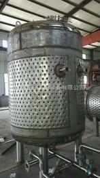 海产品高温蒸煮锅