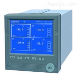 BR-4000BR-4000系列藍屏無紙記錄儀
