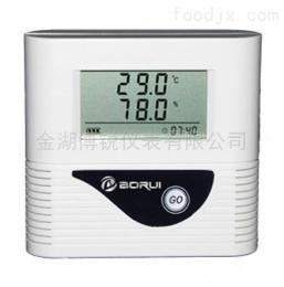 11全自動電子溫濕度記錄儀