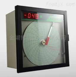 BR-XSG-100金湖博銳BR-XSG-100系列數顯中圓圖記錄儀