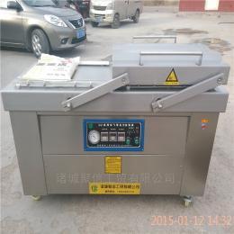 DZ真空包装机聚信即食膨化食品包装机