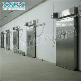 可定制优质冷库专用保温门