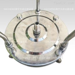 DCC单层平板膜过滤器
