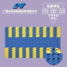 1250網鏈1250網鏈400網鏈食品制藥包裝行業網鏈擋板