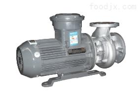 GMS單級單吸臥式離心泵