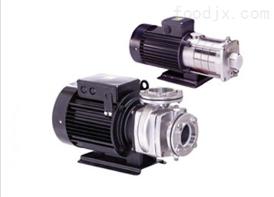 SMH不銹鋼臥式多級離心泵