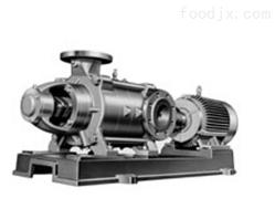 MHA臥式多級離心泵