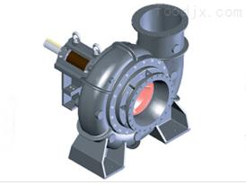 DS系列脫硫循環泵