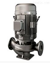 LPS立式管道離心泵