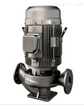 LPS立式管道离心泵