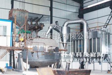锅炉脱硫脱硝除尘器的设计特点