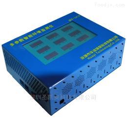 181 1872 7037新风控制系统厂家多参数气体检测仪集成PLC
