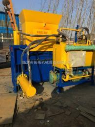 黄贮秸秆稻壳液压打包机找,青储黄储秸秆打包机厂家