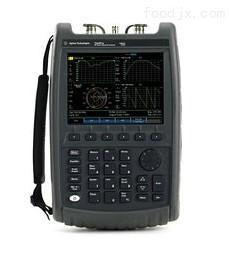 N9923AN9923A FieldFox 手持式射頻矢量網絡分析儀
