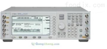 E4437B AgilentE4437B AgilentE4437B高頻信號發生器