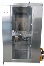 风淋室生产厂家天津单人双吹风淋室生产厂家