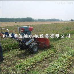 STG-100家用小型薄荷收割机 水稻小麦牧草割晒机