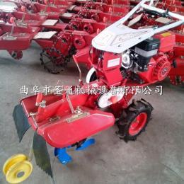 ST-KG186家用土豆種植開溝機 大蔥培土施肥開溝機