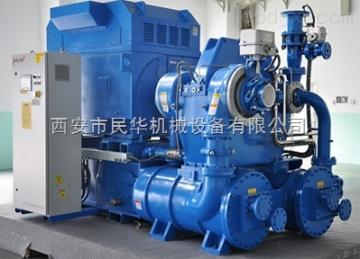 钛灵特离心空气压缩机|空压机220~500 KW|Til系列 / 40-98m3/min
