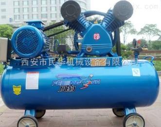w0.67/8三相5.5KW上海捷豹活塞機靜音有油550W-5*1500W