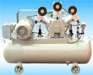 V-0.12/8上海捷豹活塞機靜音無油550W-5*1500W