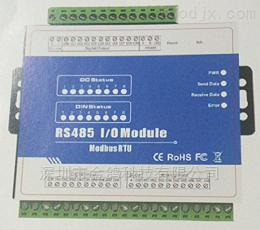 m100d2路模拟量远程io数据采集模块金鸽M100d