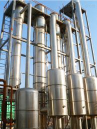 木糖醇蒸发器