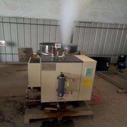 SH-0.7电加热蒸汽发生器厂家直销小型36kw电热锅炉
