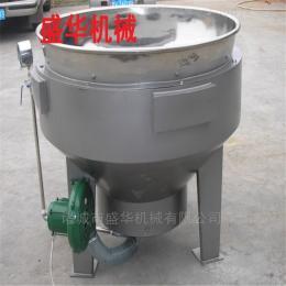 SH-100燃气夹层锅 厨房用蒸煮锅 厂家直销