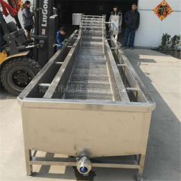 SH6000供应蔬菜清洗机 洗果机 厂家直销 加工定做