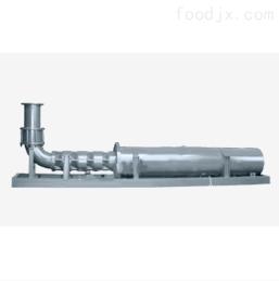 QJW水池用潜水泵